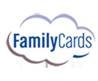 kerstkaarten roosendaal family cards